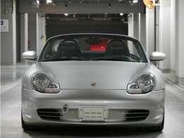 コンディション維持のため地下駐車場で保管している場合があります。
