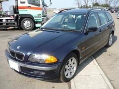BMW 3シリーズツーリング の中古車 318i 愛媛県四国中央市 118.8万円