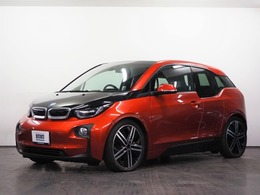 BMW i3 レンジエクステンダー 装備車 SUITE OP20インチAW LEDヘッドライト ACC