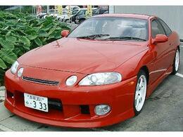 トヨタ ソアラ 2.5 GT ツインターボL