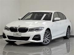 BMW 3シリーズ の中古車 330e Mスポーツ エディション ジョイプラス 神奈川県大和市 529.9万円