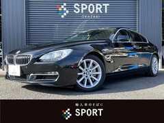 BMW 6シリーズグランクーペ の中古車 640i 愛知県岡崎市 199.8万円