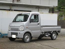 スズキ キャリイ 660 KCエアコン・パワステ 3方開 4WD 保証付