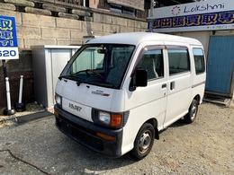 ダイハツ ハイゼットバン 660 スペシャル エアコン・ETC