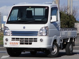 スズキ キャリイ 660 KX 3方開 4WD キーレス 作業灯