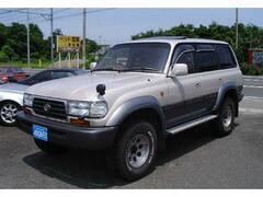 トヨタ ランドクルーザー80 の中古車 4.5 VXリミテッド 4WD 愛媛県四国中央市 398.0万円