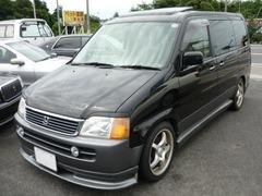 ホンダ ステップワゴン の中古車 2.0 W 愛媛県四国中央市 46.2万円