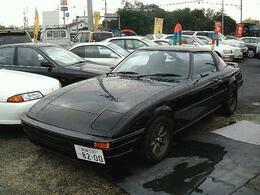 マツダ サバンナRX-7 GT 13B改