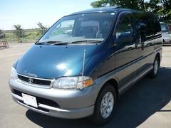 トヨタ グランビア の中古車 3.0 G ディーゼルターボ 愛媛県四国中央市 55.0万円
