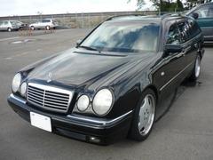 メルセデス・ベンツ Eクラスワゴン の中古車 E240 愛媛県四国中央市 62.0万円