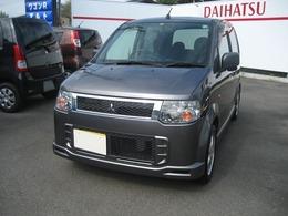 三菱 eKスポーツ 660 RS ナビ バックモニター 左電動スライドドア