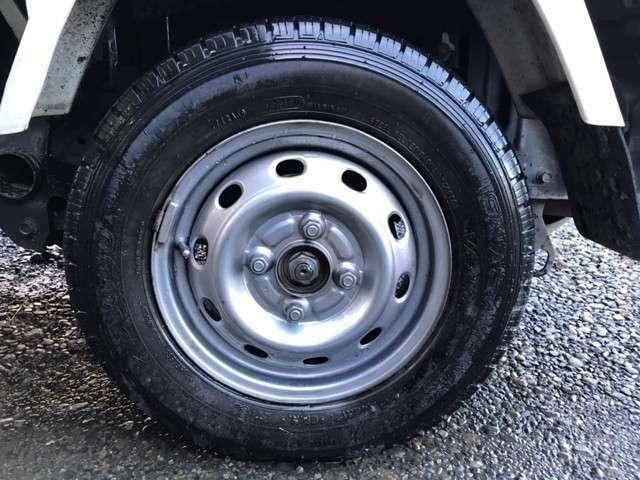 Aプラン画像:平成15年式 スバル サンバートラック 入庫しました。 株式会社カーコレは【Total Car Life Support】をご提供してまいります。http://www.carkore.jp/