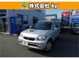 スズキ Kei 660 Bターボ 5M/T ETC