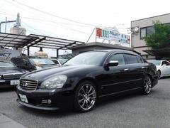 日産 シーマ の中古車 4.5 450XL 長野県松本市 29.8万円