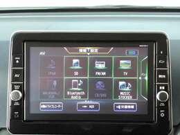 日産メモリーナビMM319DL ☆DVD再生 音楽録音 フルセグ対応モデルです。◎日産販売店装着オプション部品の取付、承っております。当店スタッフにお気軽にご相談ください。