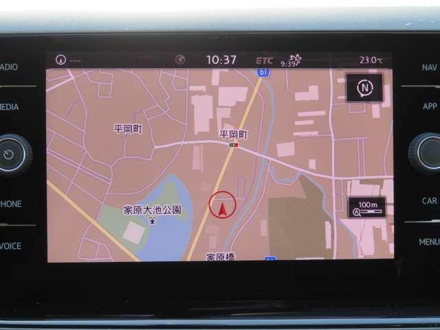 8インチのタッチスクリーンにセンサーボタンとダイヤルを採用することで高い視認性とスムーズな操作性を実現。従来のナビゲーションシステムの域を超える、車両を総合的に管理するDiscoverProです☆