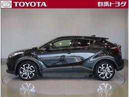 TOYOTAの世界戦略SUV☆C-HR!!!