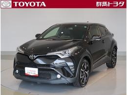 トヨタ C-HR 1.2 G-T 4WD ETC・LED・クルコン・革シート・リモスタ