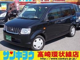 三菱 eKワゴン 660 G 4AT SDナビ ワンセグTVリアワイパー