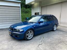 BMW 3シリーズ 325i Mスポーツ サンルーフ HDDナビ 革シート