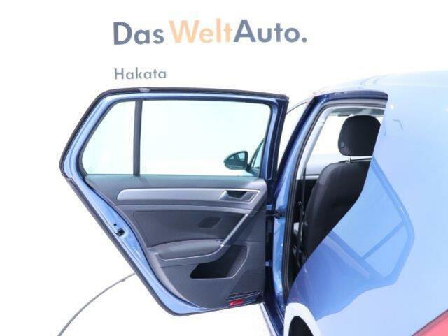 ご購入後にトラブルが発生した場合、全国のVolkswagen正規ディーラーにご入庫頂けます。