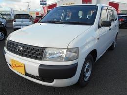 トヨタ プロボックスバン 1.5 CNG CNGガス車 パワーウィンドウ AC