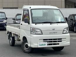 ダイハツ ハイゼットトラック 660 エアコン・パワステスペシャル 3方開 4WD 4WD エアコン パワステ