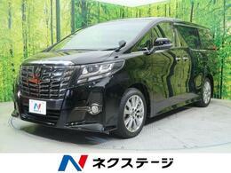 トヨタ アルファード 2.5 S Aパッケージ タイプ ブラック BIG-Xナ