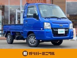 スバル サンバートラック 660 WRブルー リミテッド 三方開 4WD トラック660WRブルーリミテッド三方開 4WD