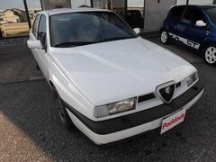 アルファ ロメオ アルファ155 の中古車 V6 岐阜県安八郡神戸町 170.0万円