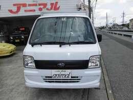 サンバーT4WD冷蔵冷凍車マイナス7度入庫致しました!!