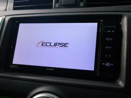 ●【エクリプス製SDナビ】装備!フルセグ視聴・DVD再生・bluetooth接続などオーディオ環境もご満足頂ける1台です♪
