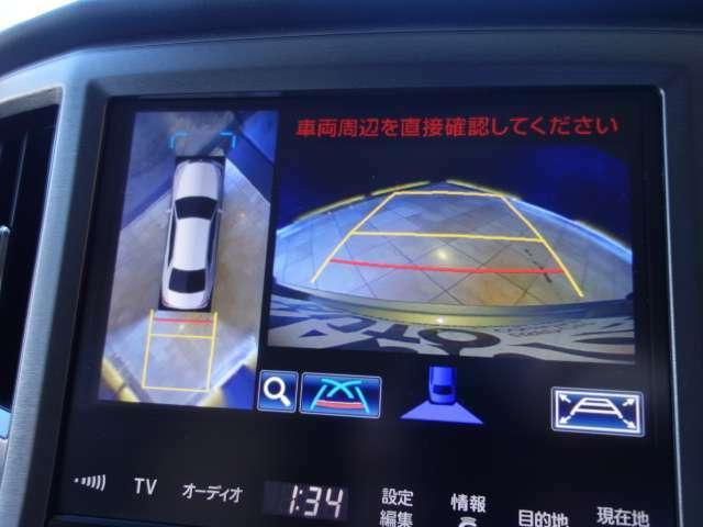◆純正HDDナビ! フルセグTV!