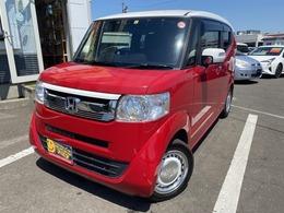 ホンダ N-BOXスラッシュ 660 X 2トーンカラースタイル 4WD 本州仕入 ワンオーナー