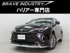 トヨタ ハリアー の中古車 2.0 Z 大阪府枚方市 409.0万円