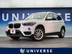 BMW X1 の中古車 xドライブ 18d 4WD 愛知県名古屋市瑞穂区 192.0万円