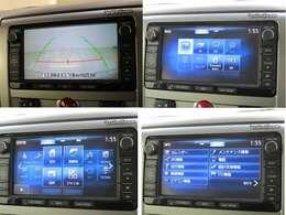 三菱純正メモリーナビ(MMCS)J-12 ロックフォードプレミアムサウンド フロント・サイド・バックカメラ ブルートゥース対応 DVD&CD再生可能 SD録音&再生可能