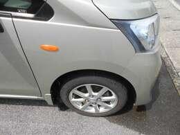 車に詳しくない方、初めてお車をお求め頂く方でも安心して選んで頂ける様に、全車に【車両状態評価書】を添付致しております。
