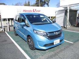 ホンダ フリード+ 1.5 ハイブリッド G ホンダセンシング 4WD ワンオーナー 禁煙車 両側パワードア