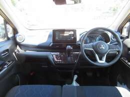 純正CDチューナー サイド&カーテンエアバッグ ベンチシート 前席シートヒーター タッチパネルエアコン