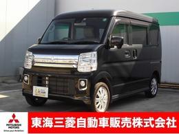 三菱 タウンボックス 660 G ハイルーフ 4WD ワンセグナビ ETC キーフリー