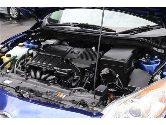 国家資格を保有した熟練整備士がお客様のお車の整備を行っています。安全が第一です!お客様のカーライフをしっかりサポート致します。
