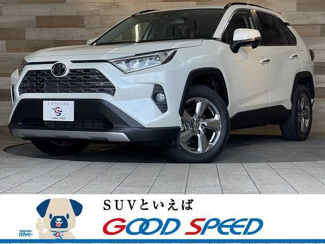 2.0 G 4WD