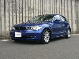 BMW 1シリーズ 116i ETC