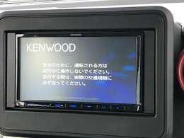 【新品SDナビ】この時代必需品のナビゲーションもちろん付いてます♪ワンセグTV視聴にCD再生・ブルートゥース接続での音楽再生も可能です。