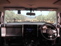 H30年式 トヨタ FJクルーザー ブラックカラーパッケージ が入庫しました!!