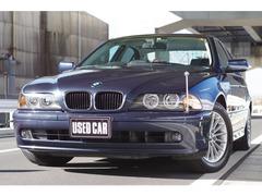 BMW 5シリーズ の中古車 525i ハイライン 神奈川県藤沢市 58.5万円