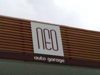 オートガレージネオ null
