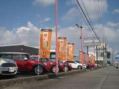 アクセスは富山IC、富山空港共に1~2分、国道41号線沿いです
