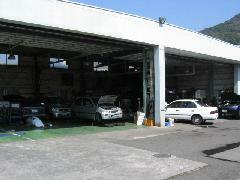 国土交通省指定民間工場完備で安心です。